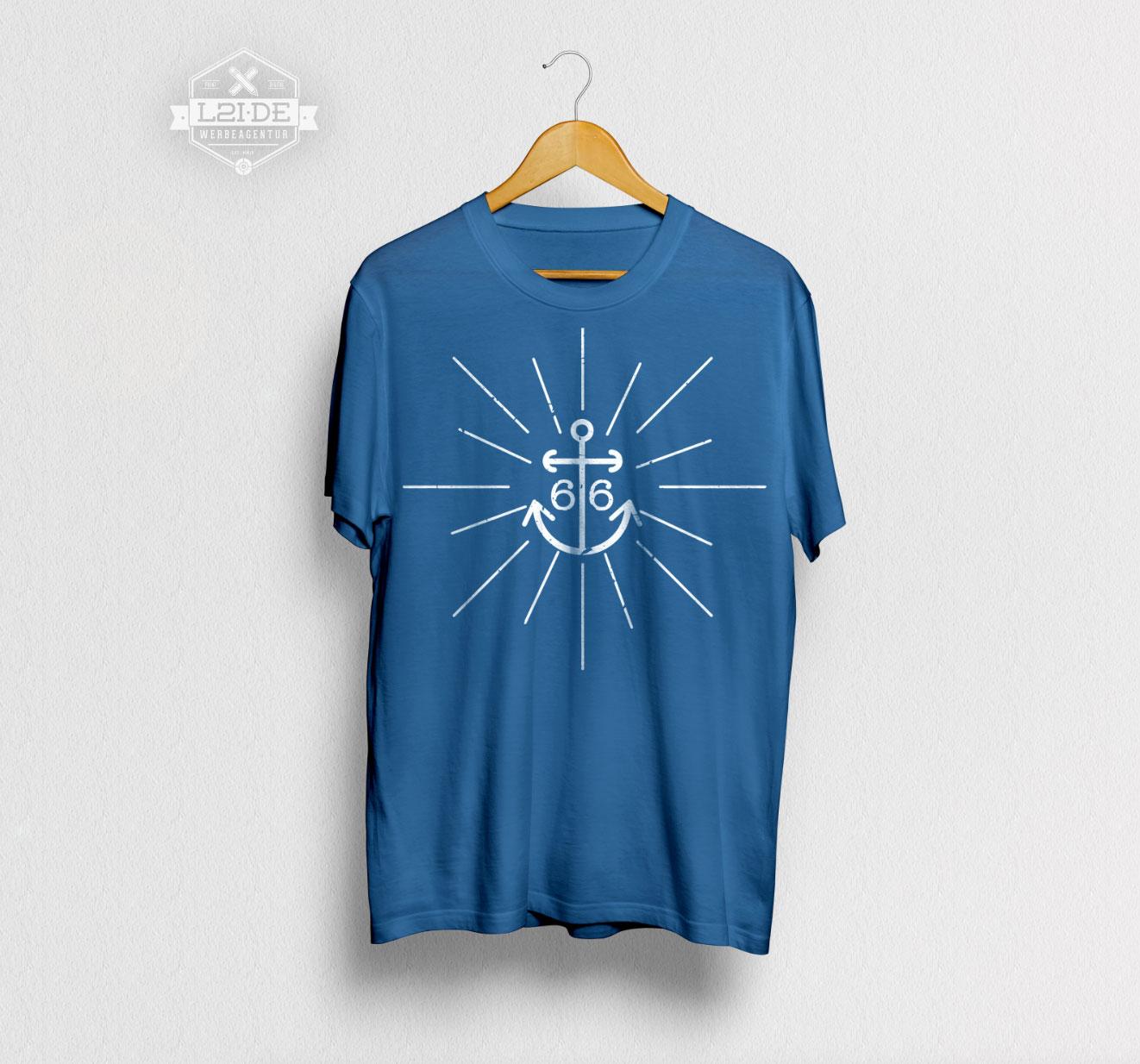 T-Shirt Ship66