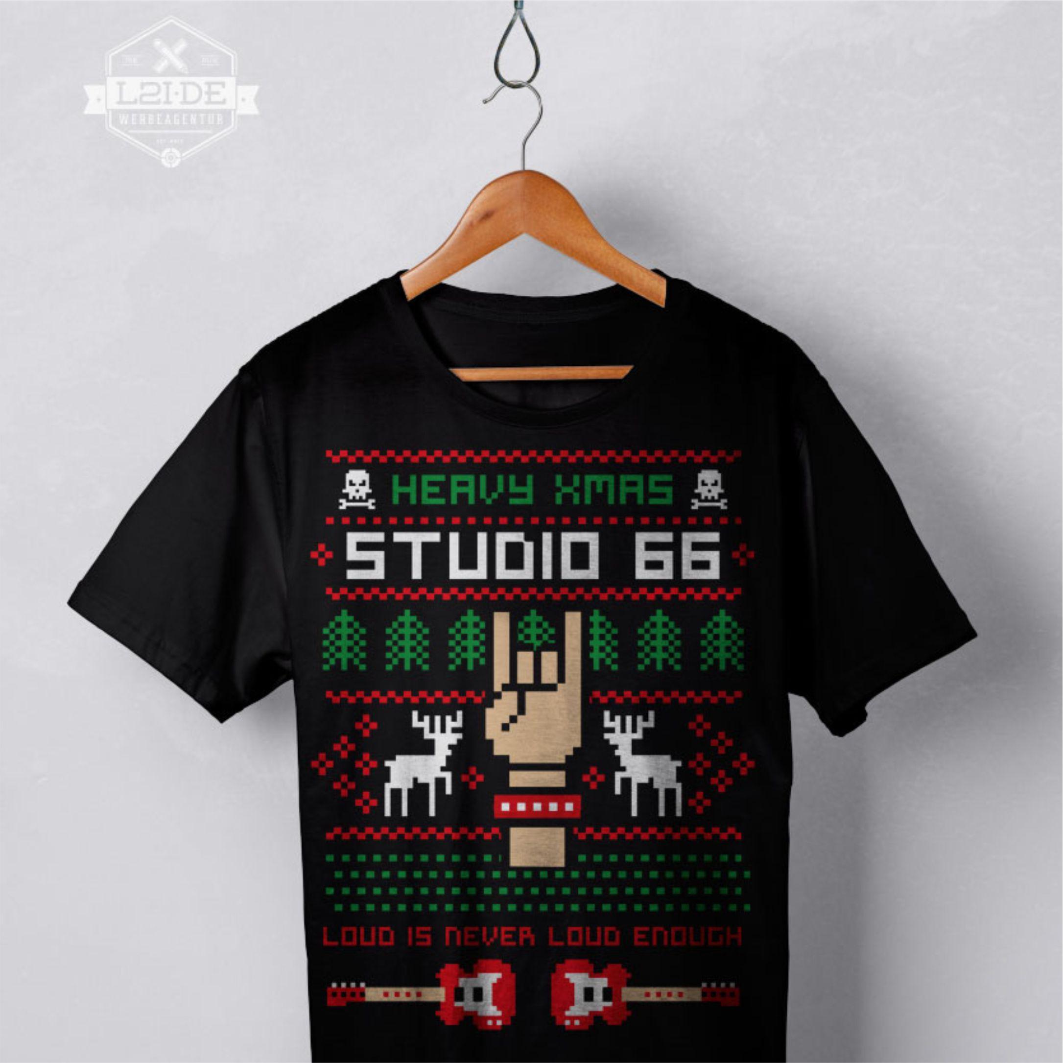 T-Shirt XMAS66